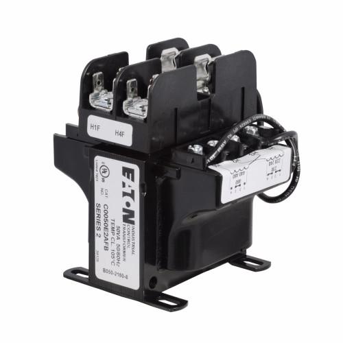 C0200E2AFB | Industrial Control Transformer (200 Volt Amps)