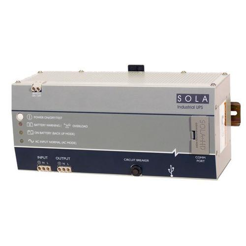 SDU850A-5 | SolaHD Uninterruptible Power Supply (230 VAC, 50/60 Hz, 850VA/510W)