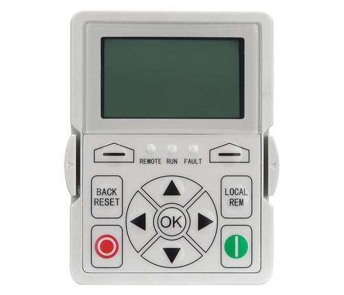 DXG-KEY-LCD | Standard Keypad