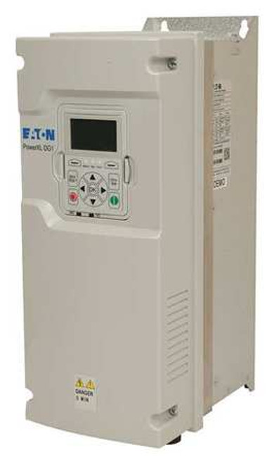 DG1-34038FB-C21C | Eaton AC Variable Frequency Drive (25 HP