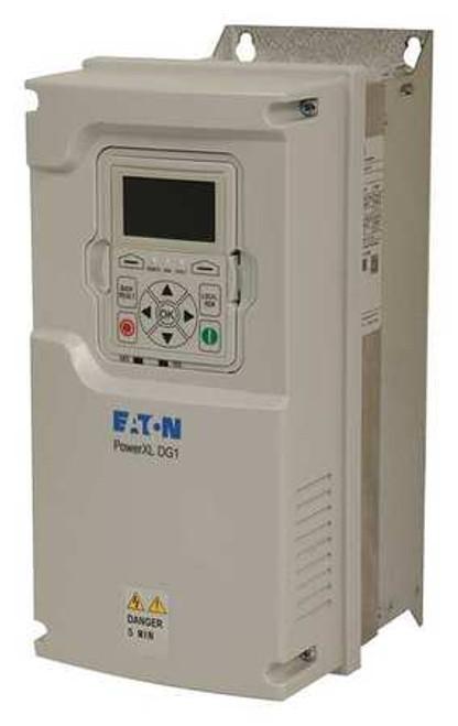 DG1-34012FB-C54C | Eaton AC Variable Frequency Drive (7.5 HP