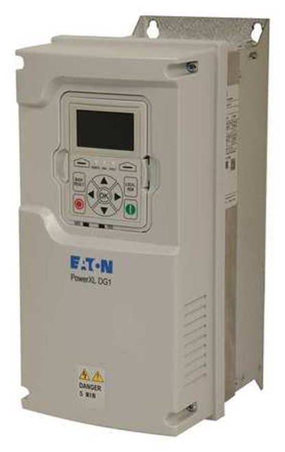DG1-34016FB-C54C | Eaton AC Variable Frequency Drive (10 HP