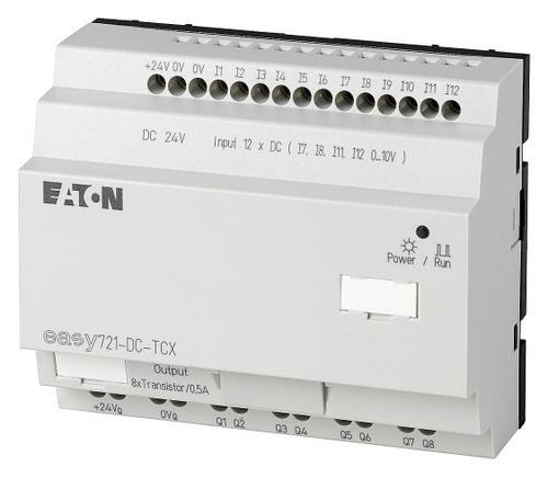 EASY719-DA-RCX | Programmable Relay