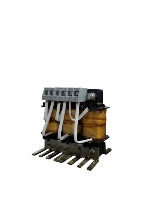 KLR3CTBDR   Drive Reactors DIN Rail