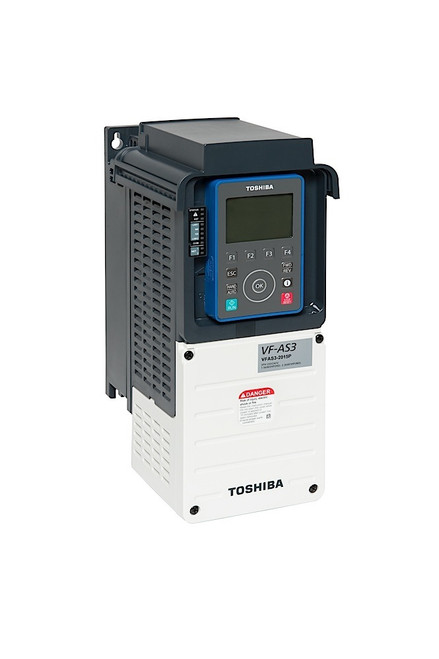VFAS3-4185PCE | Adjustable Speed Drive (30 HP, 46.3 A)