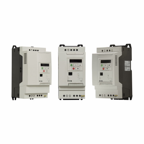 DC1-1D4D3NN-A6SCE1 | Eaton AC Variable Frequency Drive (1 HP, 4.3 Amps)