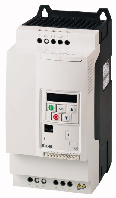 DC1-342D2NN-A20N | Eaton AC Variable Frequency Drive (1 HP
