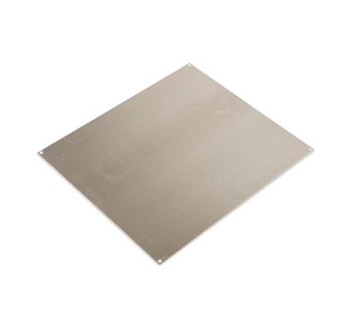 UBP1816A   Ensto 18 x 16 Aluminum Back Panel