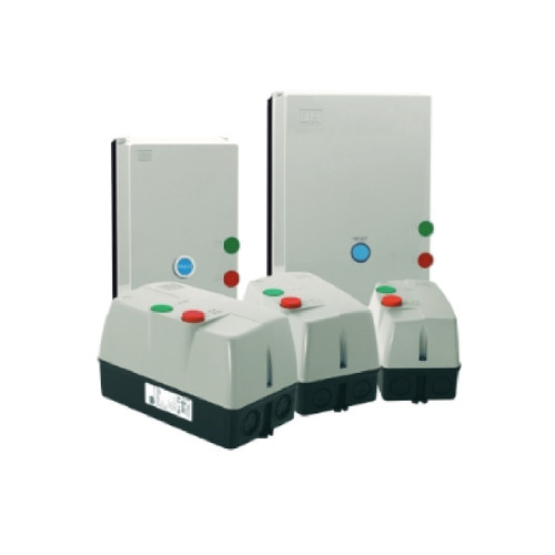 PESW-B9D39AX-R60 | Weg Enclosed Starter (480V