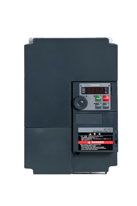 VFS15-4022PL-W1 | Toshiba Adjustable Speed Drive (3 HP