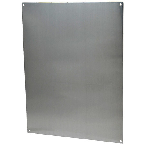 PLA206 | 20 x 16 Aluminum Back Panel