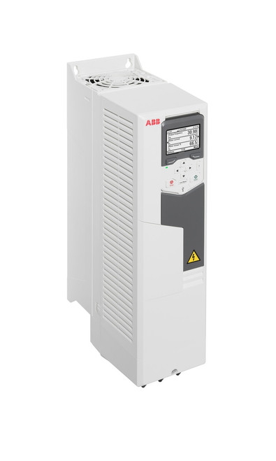 ACS580-01-012A-4 | ABB AC Variable Frequency Drive (5 HP, 7.6 Amps)