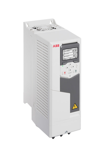 ACS580-01-04A6-2 | ABB AC Variable Frequency Drive (0.75 HP, 4.6 Amps)