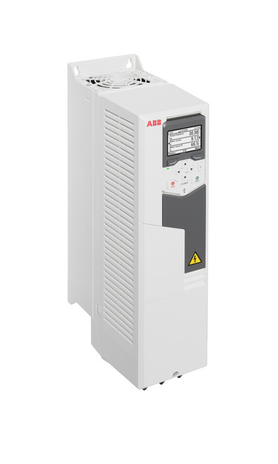 ACS580-01-024A-2 | ABB AC Variable Frequency Drive (5 HP, 16.7 Amps)