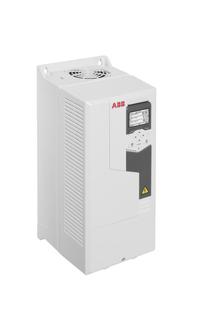 ACS580-01-034A-4 | ABB AC Variable Frequency Drive (20 HP, 27 Amps)