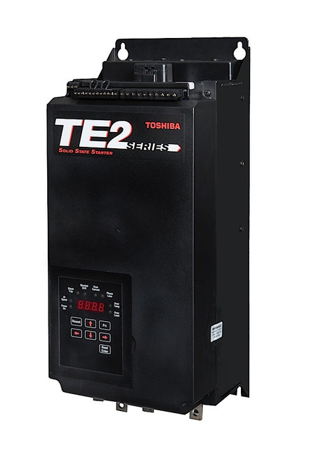 TE2-112-BP | Toshiba Low Voltage Solid State Starter