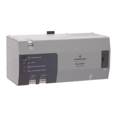 SDU500B-5 | SolaHD Uninterruptible Power Supply (230 VAC, 50/60 Hz, 500VA/300W)