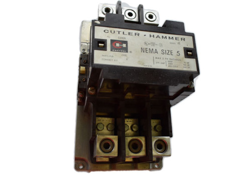 C10GN3A | CONTACTOR (Refurbished)