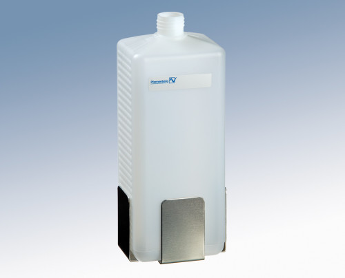 18314000100 | Hammond Manufacturing 33 oz (1 litre) Condensate collection bottle