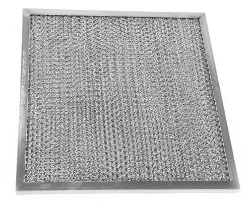 18881500006 | Hammond Manufacturing Aluminum Filter Kit (DTS31x1SL Series)