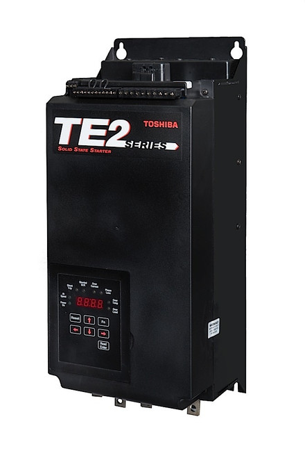 TE2-900-BP | Toshiba Low Voltage Solid State Starter