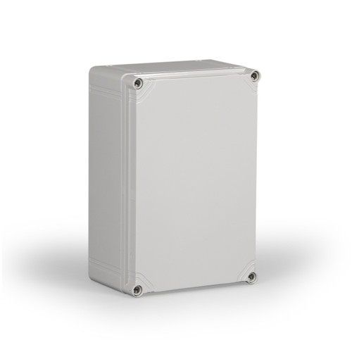 OPCP203013G.U | Ensto 7.78 x 11.81 x 5.20 Polycarbonate enclosure with 4-screw lift-off cover