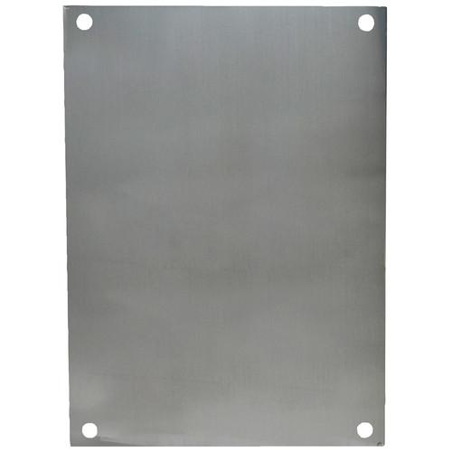 PA164   16 x 14 Aluminum Back Panel