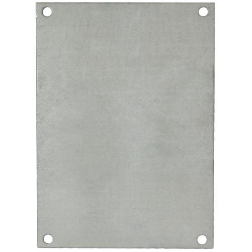 PG164   16 x 14 Galvannealed Steel Back Panel