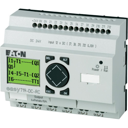 EASY719-DC-RC | Programmable Relay