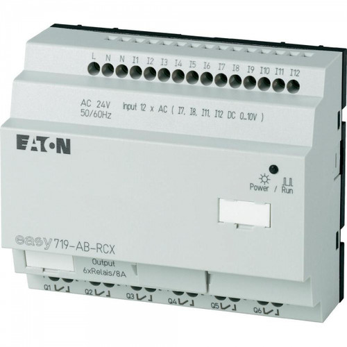 EASY719-AB-RCX | Programmable Relay