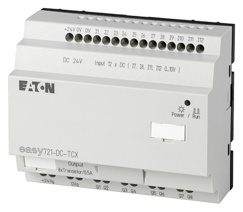 EASY719-DC-RCX | Programmable Relay
