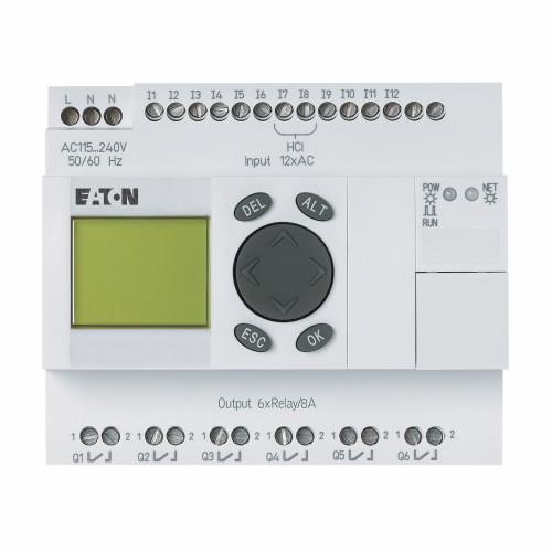 EASY819-AC-RCX | Programmable Relay