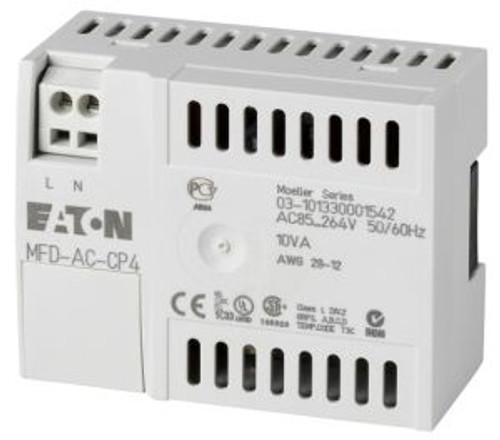 MFD-AC-CP4-800 | MFD-CPU Terminal Module for easy800