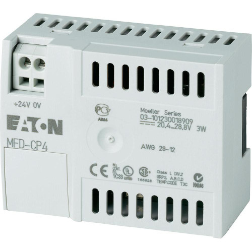 MFD-CP4-800 | Communication Module for easy800