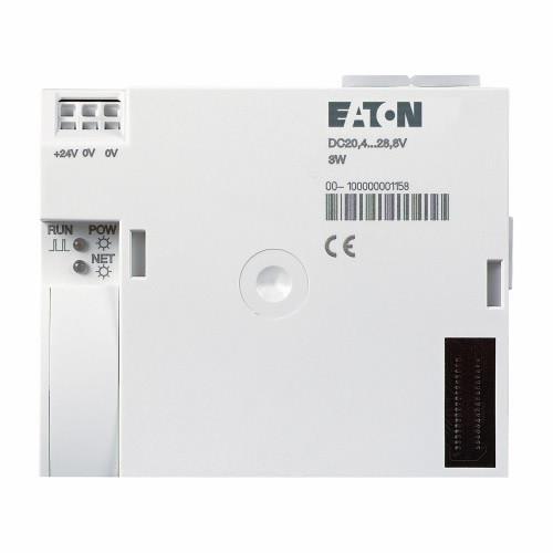 MFD-AC-CP8-NT | MFD-CPU AC w/ EasyNet