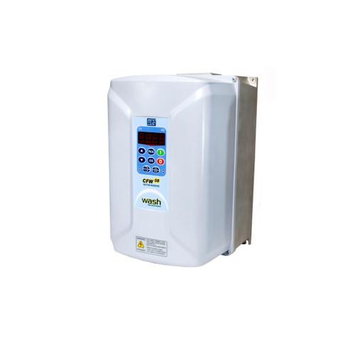CFW080160TDN4A1Z   WEG AC Wash Down Drive (5HP