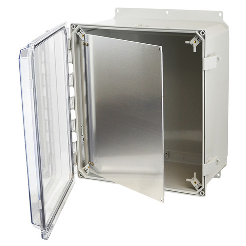 HFPP186 | Allied Moulded 18 x 16 Hinged front panel kit (POLYLINE®)
