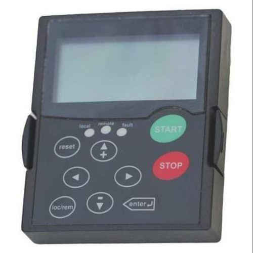 KEYPAD-LOC/REM | Eaton Local/ Remote Keypad