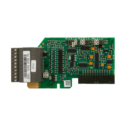OPTA5 | Eaton Encoder Feedback Card