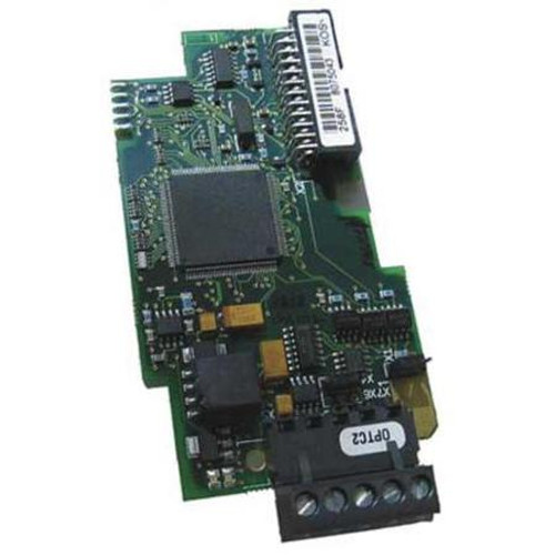 OPTC2 | Eaton Communication Card