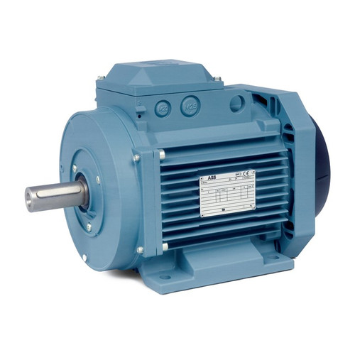 MM10034-PP (4 HP/ 1800 RPM/D100 Frame)