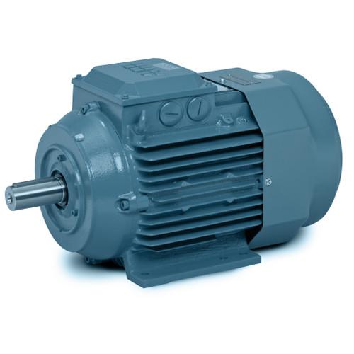 EMM16116-AP (15 HP/ 1200 RPM/D160 Frame)