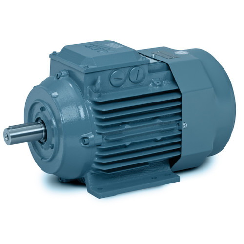 EMM16182-AP (25 HP/ 3600 RPM/D160 Frame)