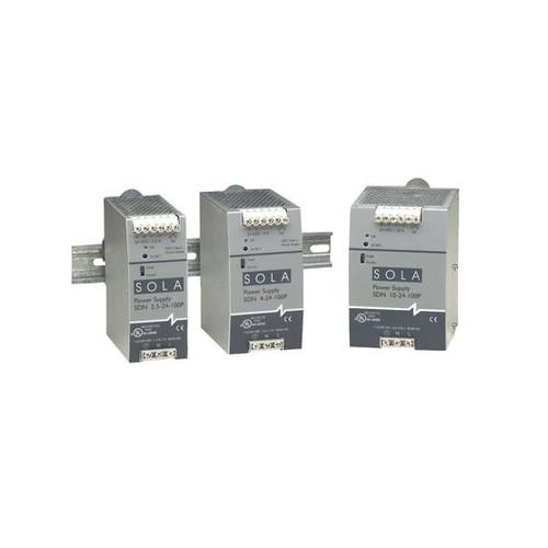 SDP5-5-100T - 25W, 5V, 115/230V IN