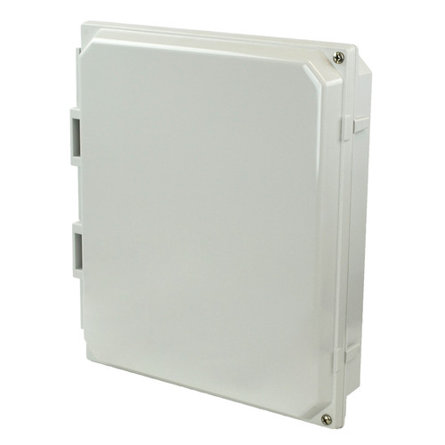 AMHMI120H | 12 x 10 HMI Cover Kit with 2-screw hinged cover