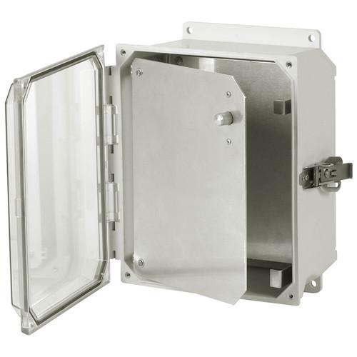 HFPU186 | 18 x 16 Hinged front panel kit (ULTRALINE®)
