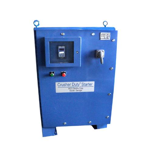 TPH2400KD0000 - 400HP, 480A