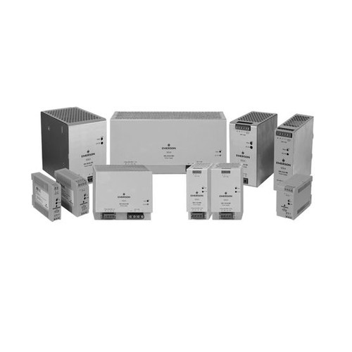 SVL 2-48-100 - 2.5Amp, 48VDC Output
