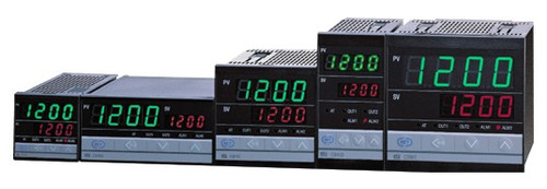 CB500 Single Loop Controller - Voltage and Current Type Thermocouple Input