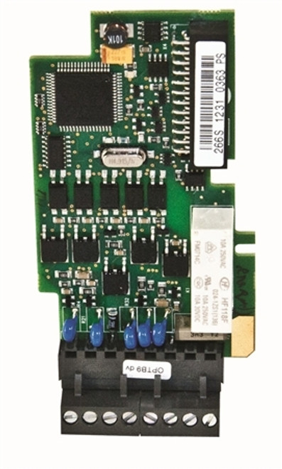 XMX-IO-BF-A | Eaton Expansion Card